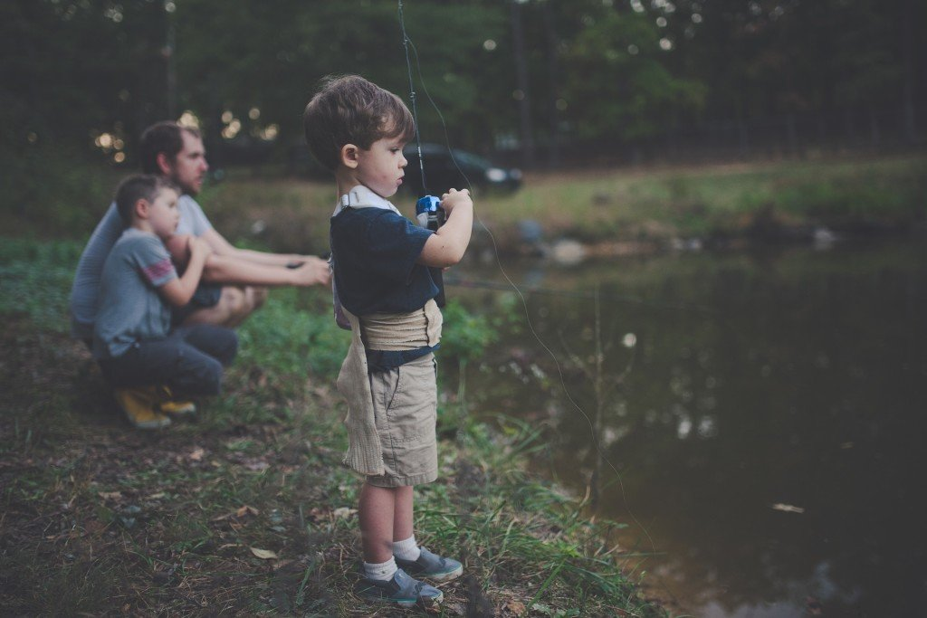 Father's Day and divorce – How to make the most out of the day