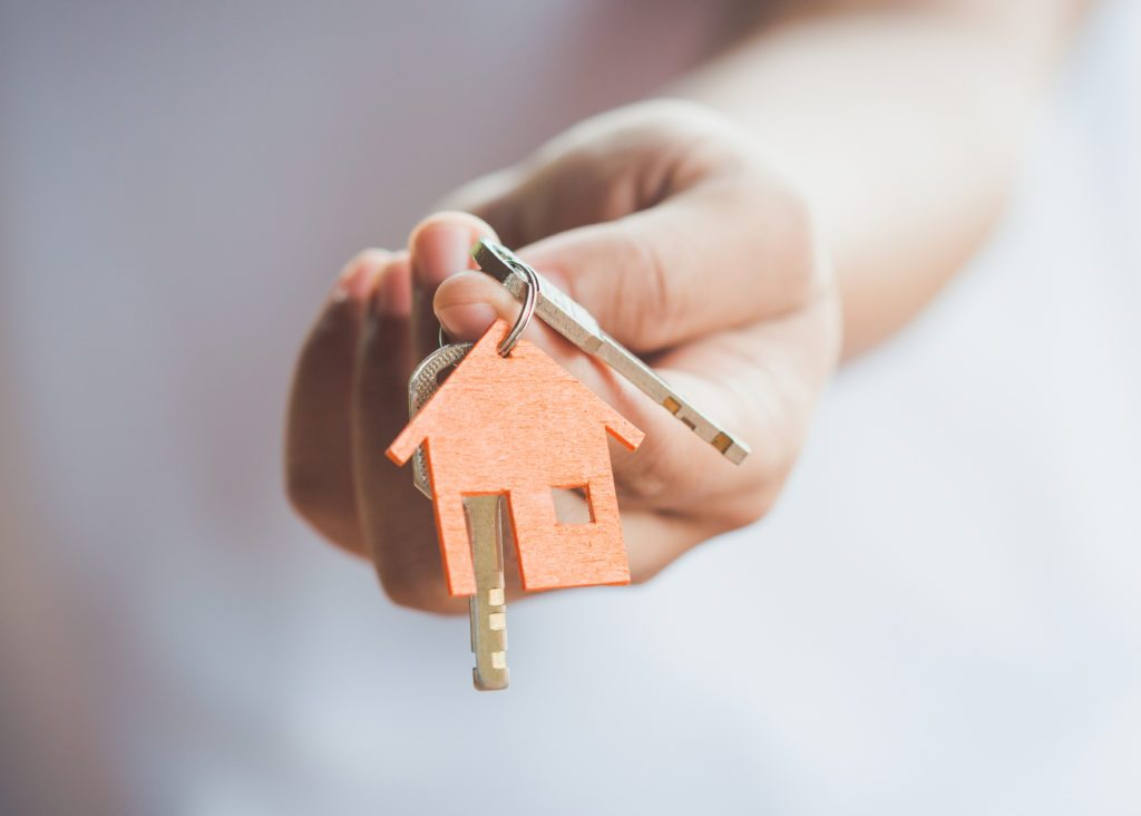 Can't afford to buy your own home after separating? A new type of mortgage could make things easier