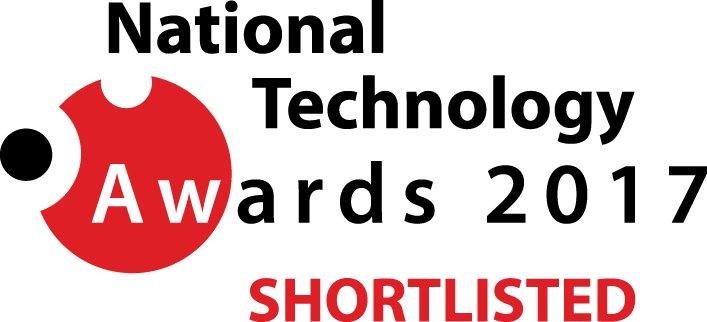 amicable announced as National Technology Awards finalist