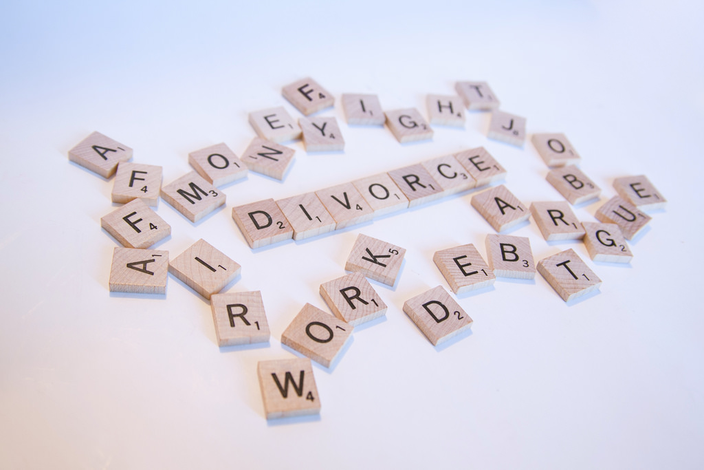 Reasons for divorce