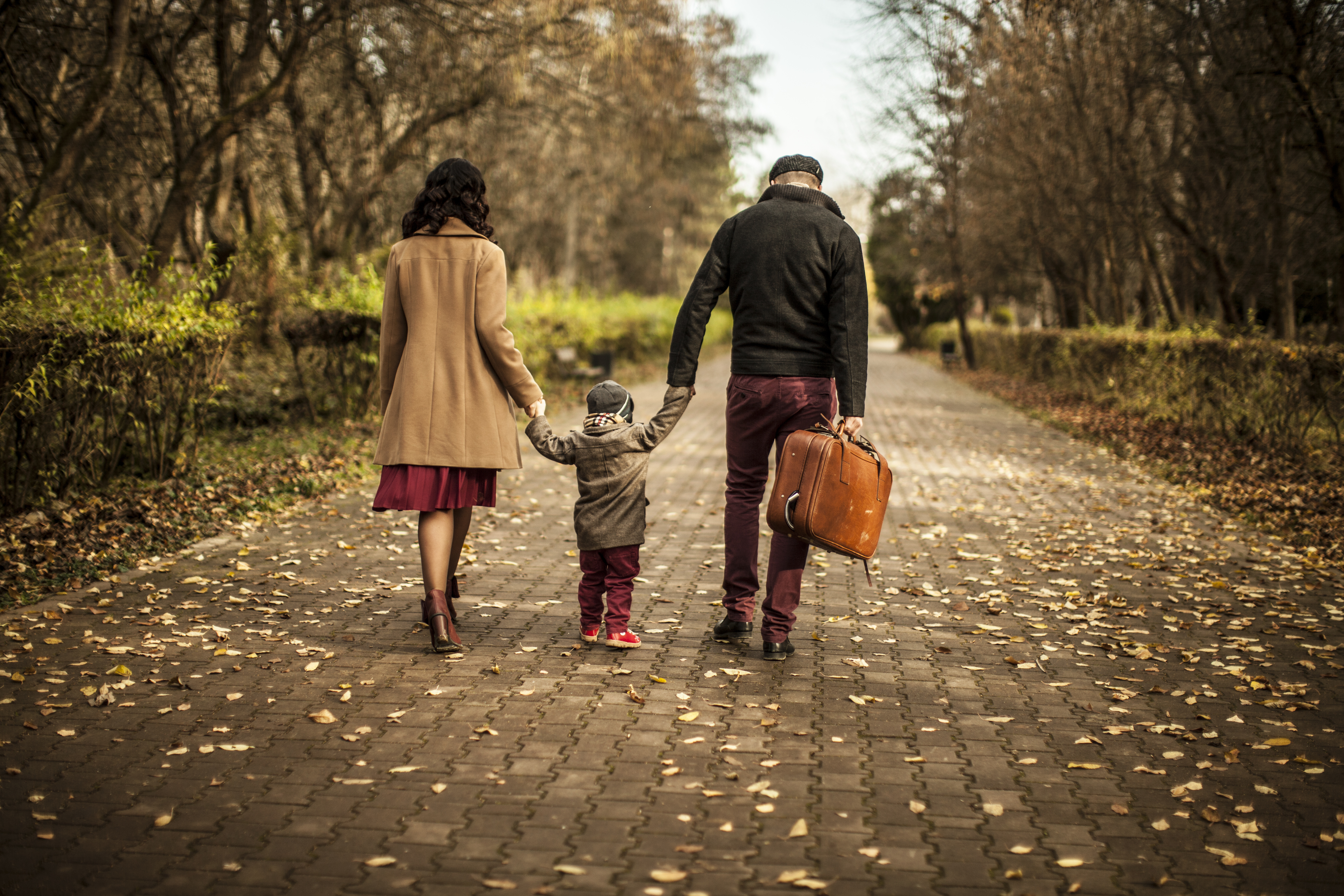 Divorcing with kids – A Guide to Parenting Plans