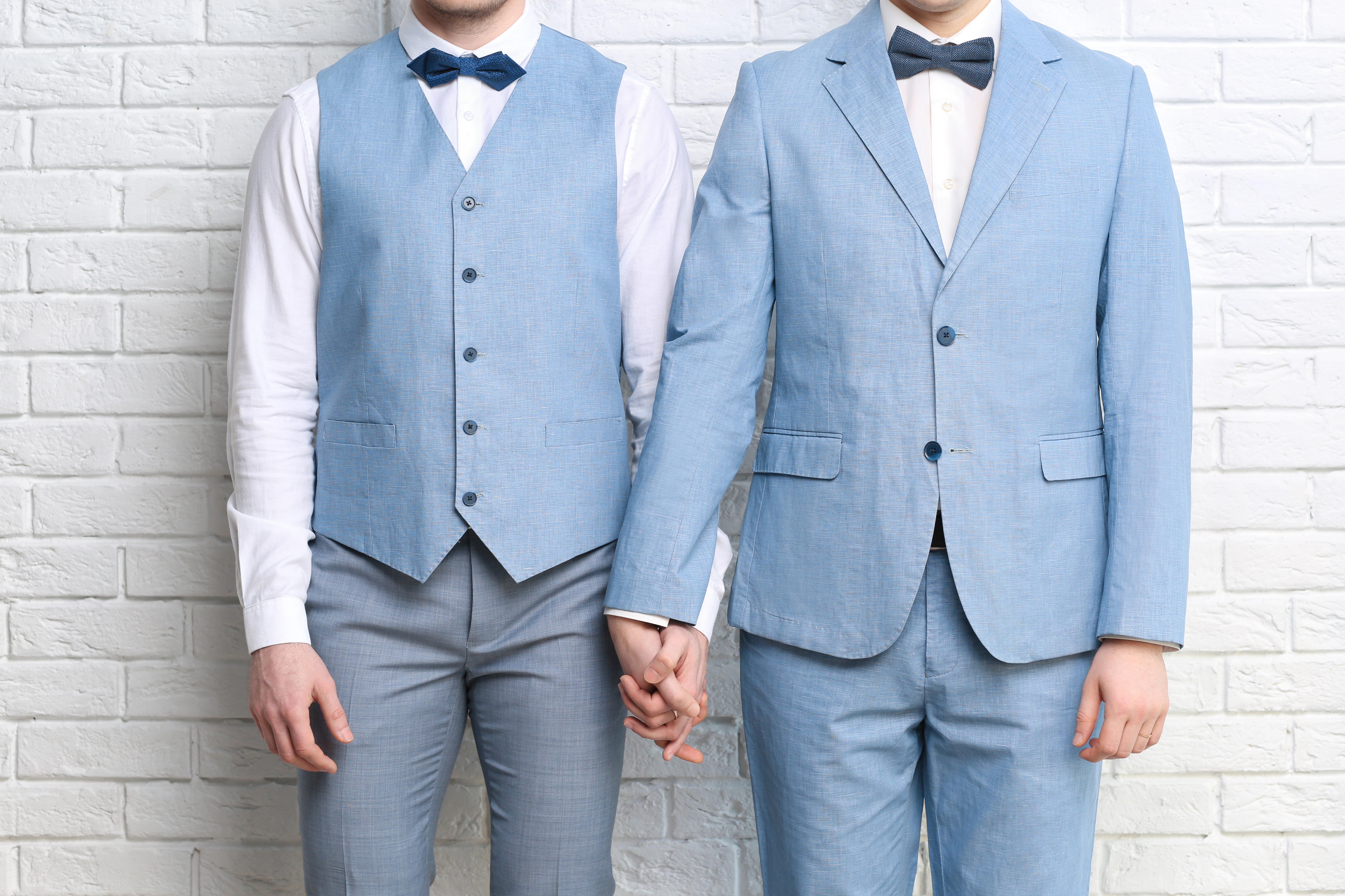 Marriage vs civil partnership - what's the difference?